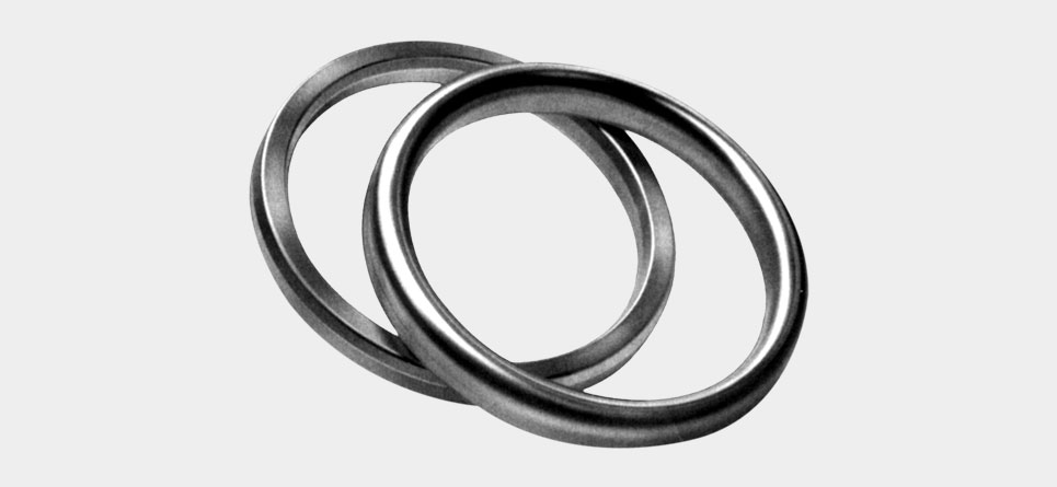Ring Gaskets - Metallic Ring Joint Gaskets, Ring Joint